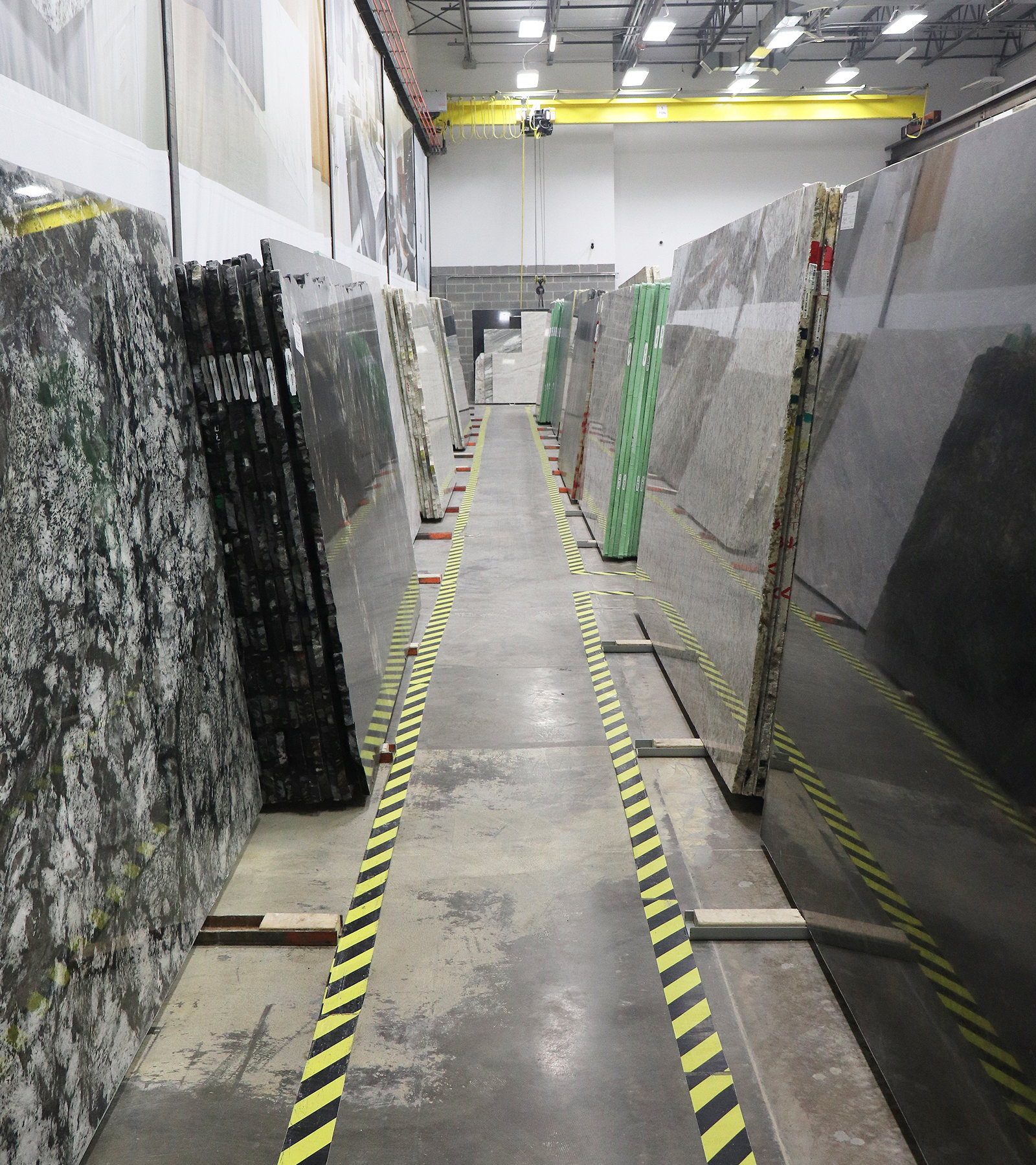 Sky Marble And Granite Case Study